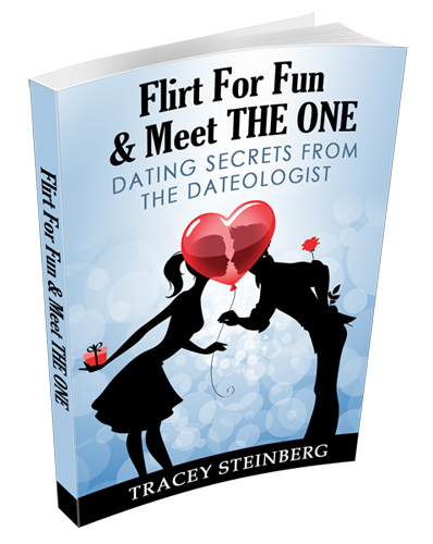 Flirt For Fun & Meet THE One