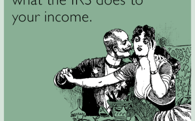 Filing Taxes and Being Single Have A Lot In Common