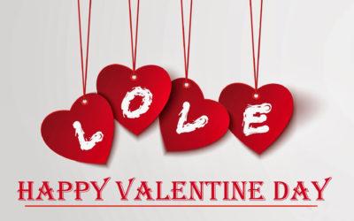 No Valentine? No Problem.